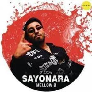 Sayonara lyrics