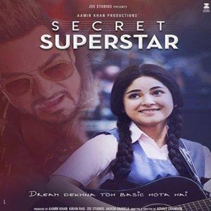 Secret Superstar movie