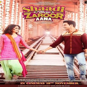 Shaadi Mein Zaroor Aana movie