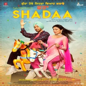 Shadaa movie