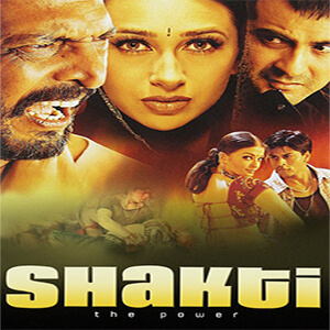 Shakti The Power movie
