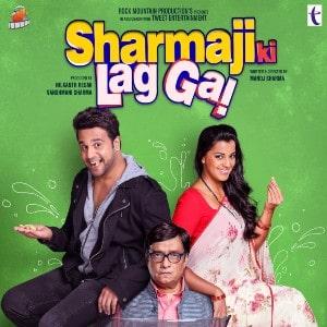 Sharmaji Ki Lag Gayi movie