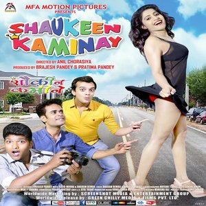 Shaukeen Kaminey movie