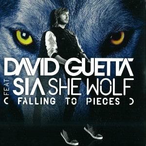She Wolf lyrics