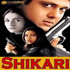 Shikari movie