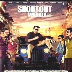 Shootout At Wadala movie