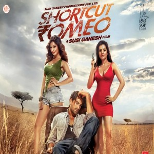 Shortcut Romeo movie