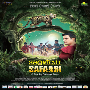Shortcut Safari movie