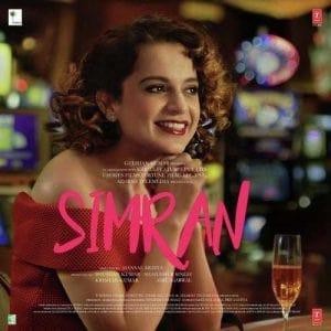 Simran movie