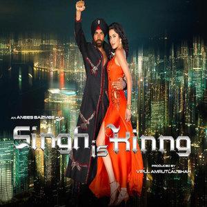 Singh Is Kinng movie