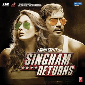 Singham Returns movie