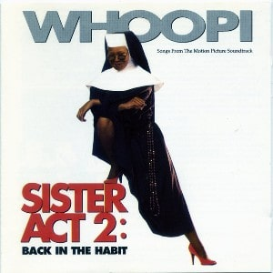 Sister Act 2 Back in the Habit movie