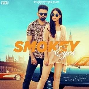 Smokey Eyes lyrics