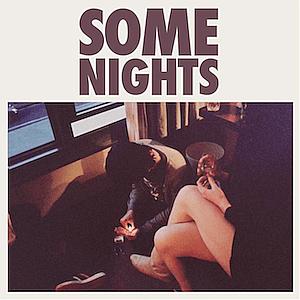 Some Nights lyrics