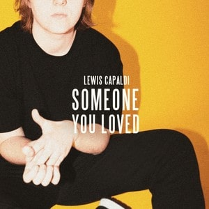 Someone You Loved lyrics