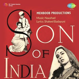 Son Of India movie