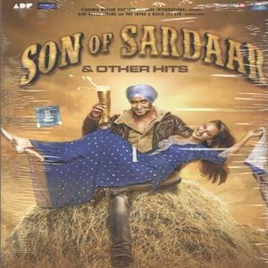 Son Of Sardaar movie