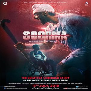 Soorma movie
