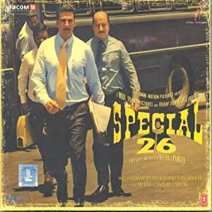 Special 26 movie