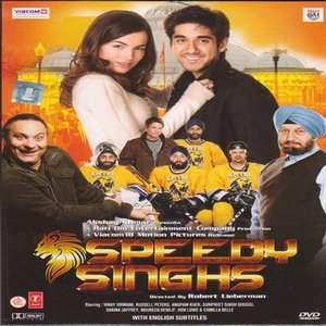 Speedy Singhs movie