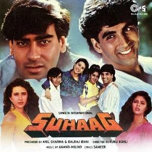 Suhaag movie