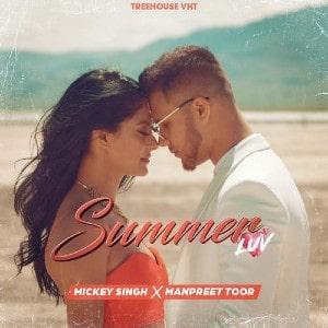 Summer Luv lyrics