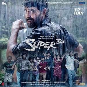 Super 30 movie