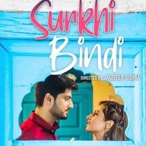 Surkhi Bindi movie