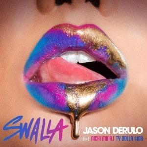Swalla lyrics