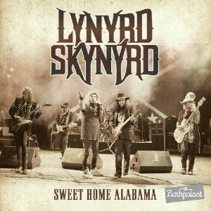 Sweet Home Alabama lyrics