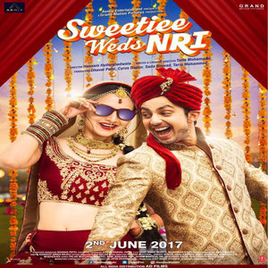 Sweetiee Weds NRI movie
