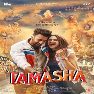 Tamasha movie