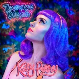 Teenage Dream lyrics