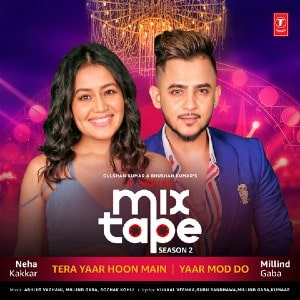Tera Yaar Hoon Main - Yaar Mod Do lyrics