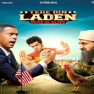 Tere Bin Laden Dead or Alive movie