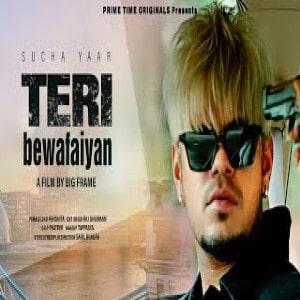 Teri Bewafaiyan Lyrics