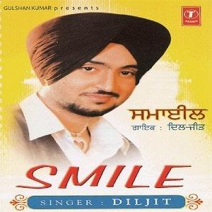 Teri Sohniye Smile Ni lyrics