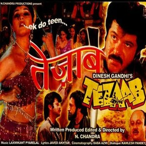 Tezaab movie