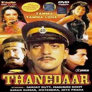Thanedaar movie