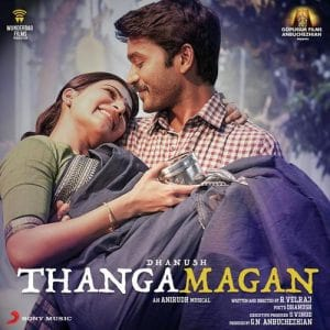 Thangamagan movie