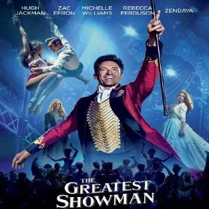 The Greatest Showman movie