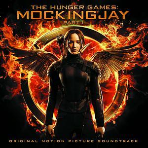 The Hunger Games Mockingjay movie