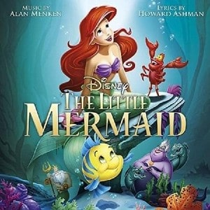 The Little Mermaid movie