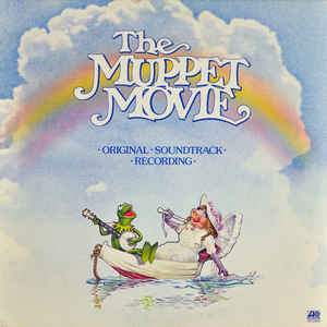 The Muppet Movie movie