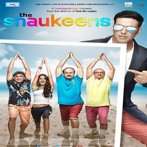The Shaukeens movie