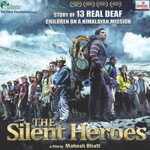 The Silent Heroes movie