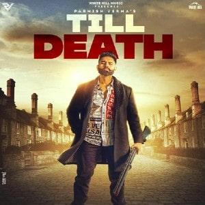 Till Death lyrics