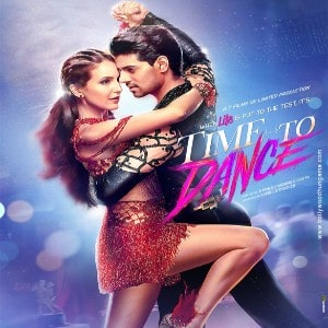 Time to Dance movie