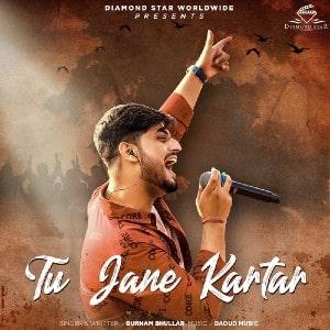 Tu Jaane Kartar lyrics