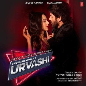 Urvashi lyrics